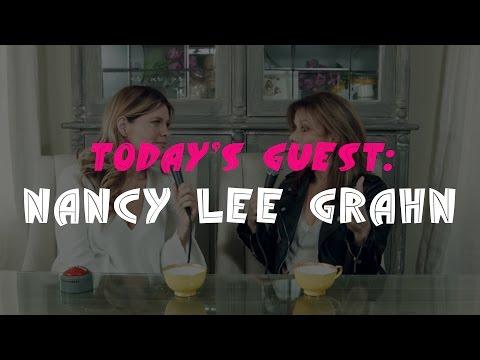 Single Mom A Go Go: Episode 22 - NANCY LEE GRAHN