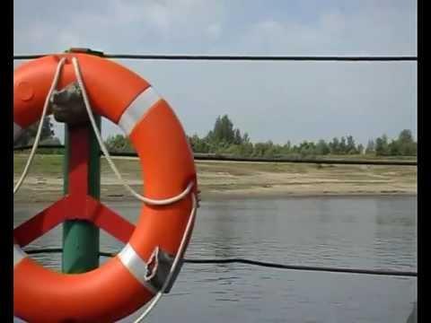 Экспедиция на болота Ханымея.