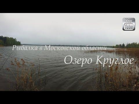 Рыбалка на озере Круглое. Рыболов, Бабакино, Химки, Московская область