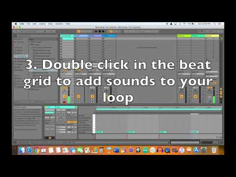 Digital Music Lesson 2