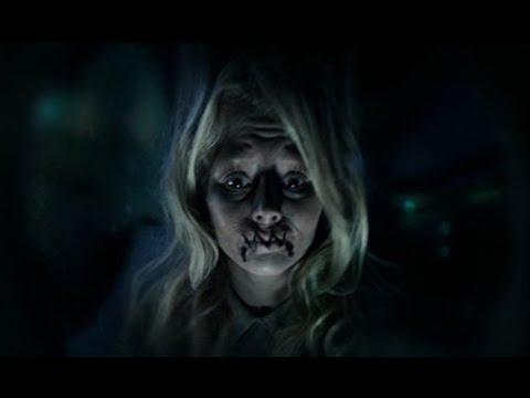 ZoZo Ouija Board Demon Summoning Demon Caught on Tape OUIJA Movie 2016