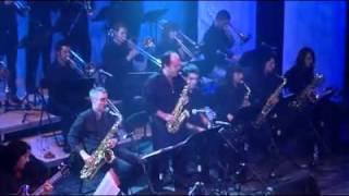 Leganés Big Band - To Brenda with love - Paquito D'Rivera