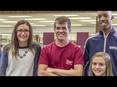Hopkinsville Community College Student Story