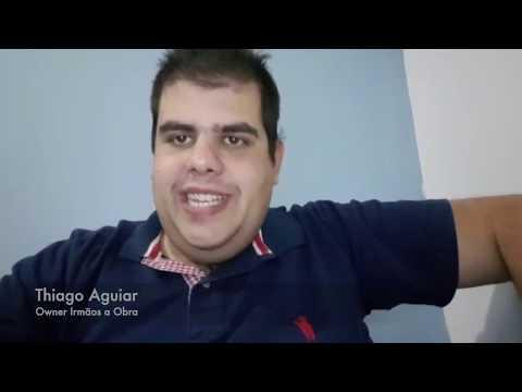 Irmão A Obra | Thiago Aguiar Tem A Dizer Sobre A Trend | Consultoria Especializada Em EAD.
