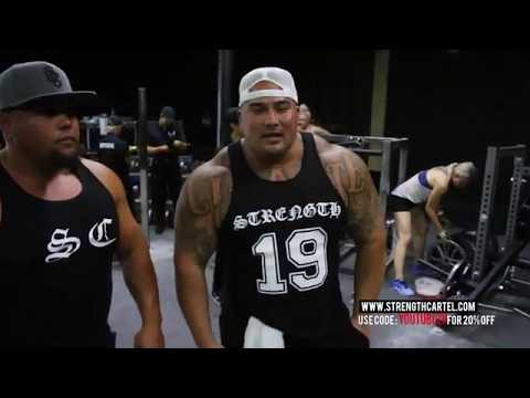 INSANE COMPETITION | SUPER LEAGUE | PITBULL TORRES | MIKE O'HEARN | STAN EFFERDING