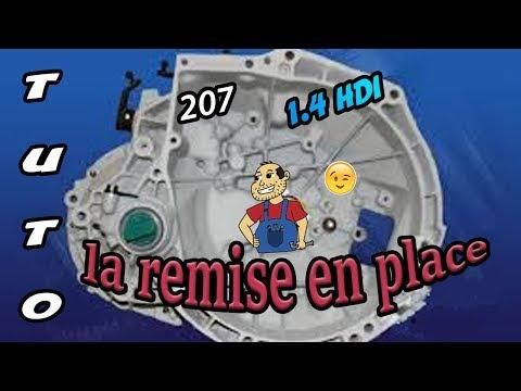 Tuto Remplacer Sa Courroie De Distribution 2l Hdi