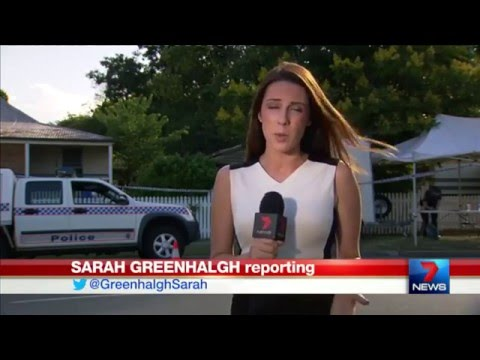 Woman Stabbed to Death - Rosewood, Queensland (2016)