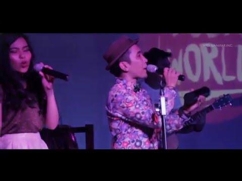 Viky Sianipar Ft. Alsant Nababan & Louise Sitanggang - Rege Tumba - [TobaWorld Live]