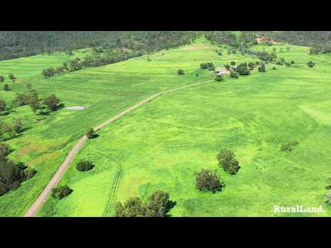 Toowoomba Fodder Farm 230 Acres, Water + Cultivation, Rural Acreage Real Estate For Sale