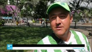تكريم أروح فريق كرة القدم البرازيلي الذين فقدوا حياتهم بتحطم الطائرة