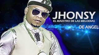QUIERO SER TUYO - JHONSY DE LOS ANGELES artista - DIEGO GALE  productor thumbnail
