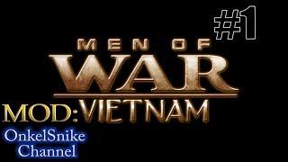 В тылу врага. Штурм 2. Диверсанты: Вьетнам#1
