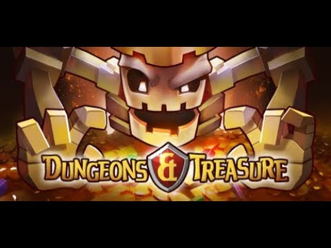 Falibu - Dungeons and Treasure VR - NEW EARLY CONTENT!