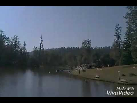 """Kashmir - Pakistan """"The Peaceful Landscape"""""""