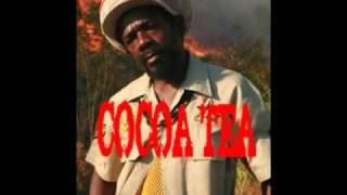 Cocoa Tea   The Weed.wmv