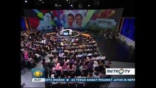 vuclip Anak Jokowi ngefans sama melodi JKT 48