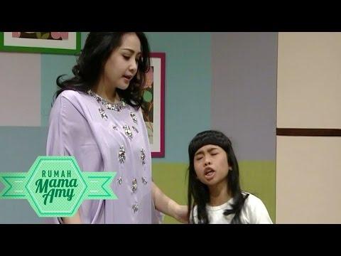 Tantangan Mengasuh Alifa Untuk Nagita Slavina Dan Gisella - Rumah Mama Amy (21/6)