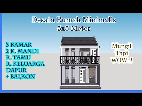 desain-rumah-mungil-minimalis-5x5-meter/-3-kamar-2-kamar-mandi-r.-keluarga-balkon