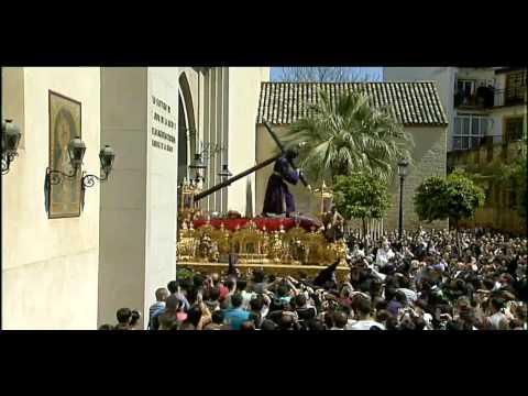 Entrada 2010 Cristo de los gitanos - Sevilla
