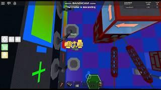 ROBLOX The CrusheR - Zeitreise-Geschwindigkeitinlauf in 1-15-863 (Glitchless%)(WR)