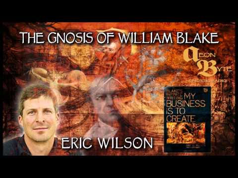The Gnosis of William Blake