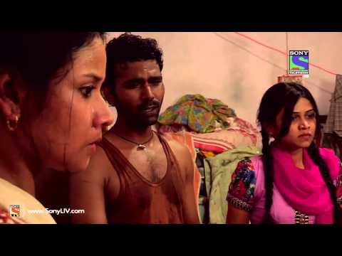 Thumbnail: Crime Patrol - क्राइम पेट्रोल सतर्क - Betrayed By One's Own - Episode 423 - 5th October 2014