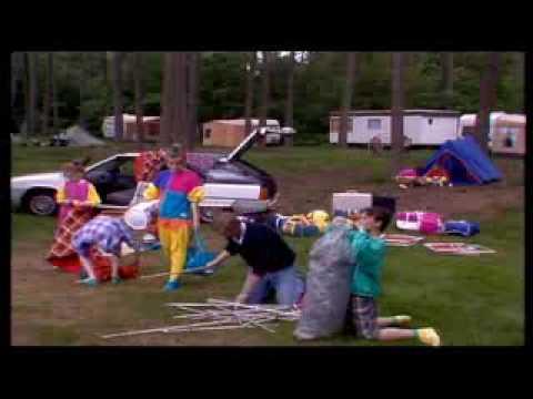 Kinderen voor Kinderen 7 - Vakantie met de tent