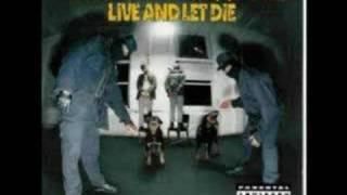 Kool G Rap - ILL Street Blues