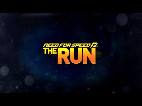 Jack in his Nissan 370-Z faces the Cesar DeLeon Challenger | Need for Speed The Run | GameReBorn |