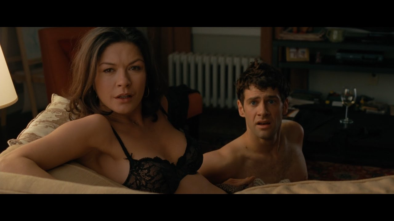 Catherine zeta jones sex scenes pic 365