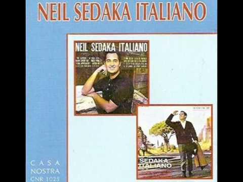 Neil Sedaka - Lettera bruciata ( A lover's concerto)   1966