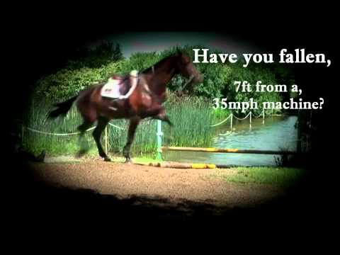 So you think equestrian is EASY? (ORIGINAL)