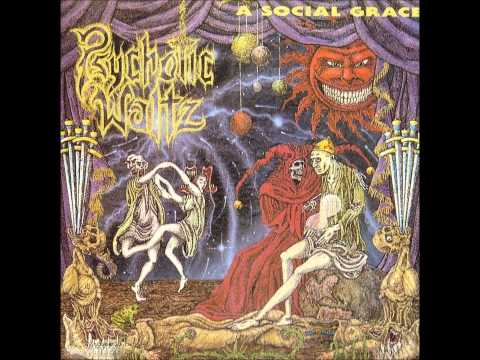 Psychotic Waltz - Only in a Dream