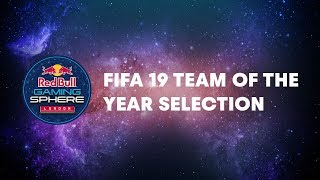 Our FIFA 19 Team of the Year with Chunkz and Filly