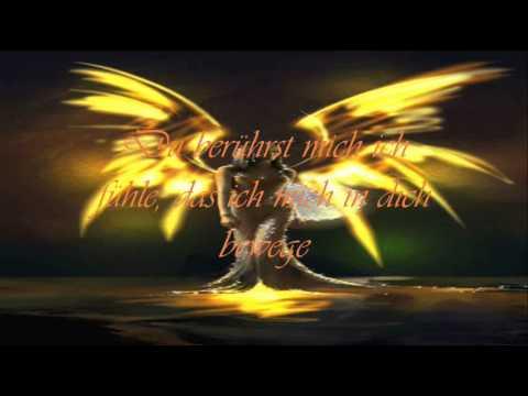 Evanescence - Angel of Mine (Deutsch übersetzt)