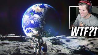 PRAGMATA - PlayStation 5 Official Trailer (PS5 Reaction)