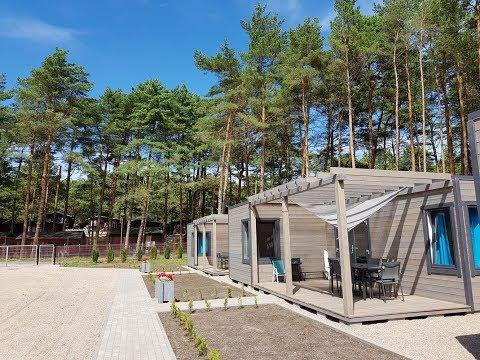 Baltic-Resort Pobierowo - domki wczasowe - ośrodek nad morzem
