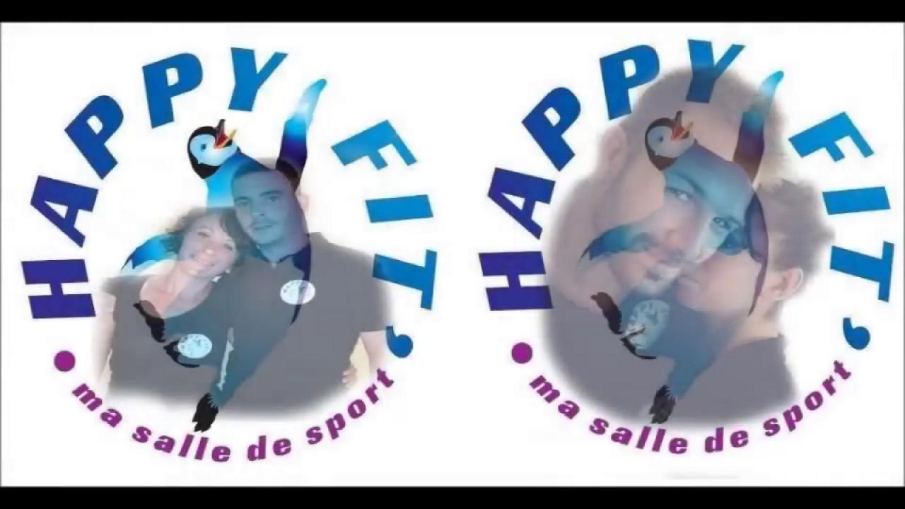 Happyfit Salle De Sport Musculation Et Danses A Vierzon Youtube
