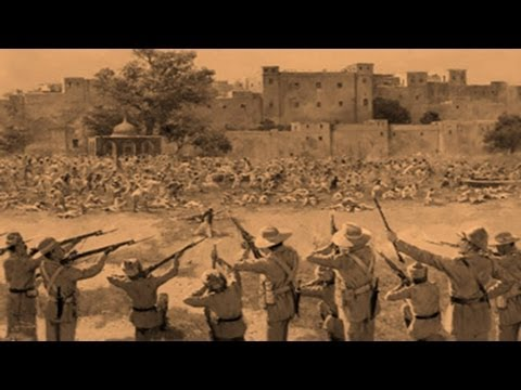 Story of Jallianwala Bagh And Udham Singh's sacrifice By Rajiv Dixit