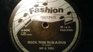 FEEL LIKE JUMPING RIDDIM fashion records dub vendor