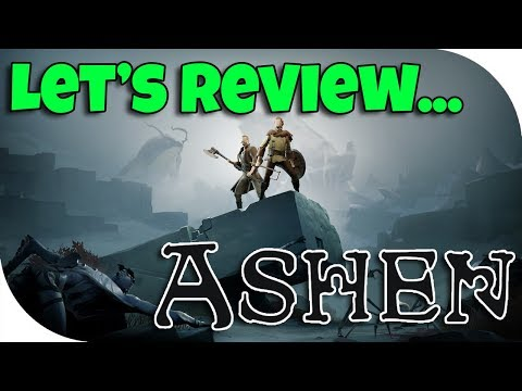 ASHEN Game Review ~ Xbox One ~ Hit Or Miss? thumbnail