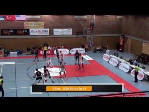 DBB-TV: Highlights Viernheim