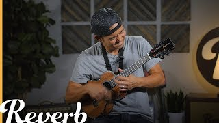 Basic Ukulele Strumming Techniques with Jake Shimabukuro | Reverb Learn to Play