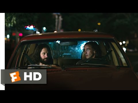 Our Idiot Brother (3/10) Movie CLIP - Work Interrupted (2011) HD