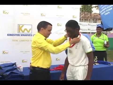 KW JCA U -15 Cricket Final 2017