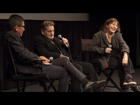 Jane Birkin & Joe Dallesandro | 'Je t'aime moi non plus' Q&A