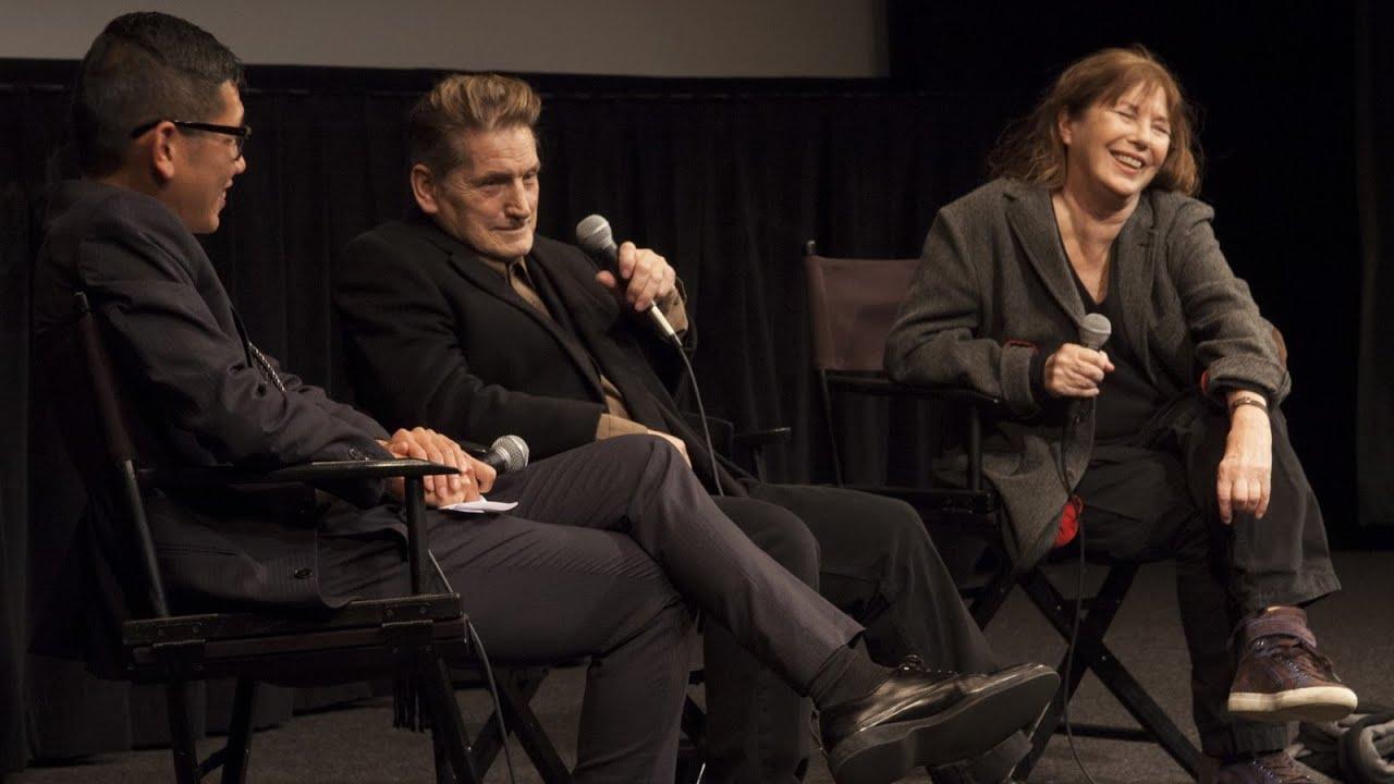 Jane Birkin & Joe Dallesandro | 'Je t'aime moi non plus' Q&A