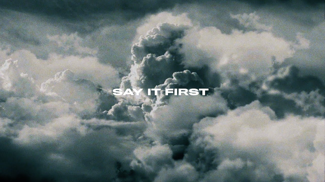 """Cassadee Pope - """"Say It First"""" [Official Lyric Video]"""