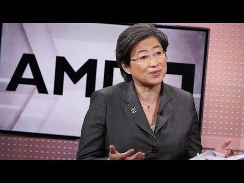 AMD Dropped on Its Big Xilinx Merger. Why Some Analysts Are ...