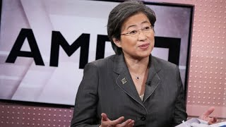 AMD CEO Lisa Su on $35 billion all-stock deal with Xilinx
